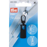 Prym 482200 - Zip Pull - Fashion Black