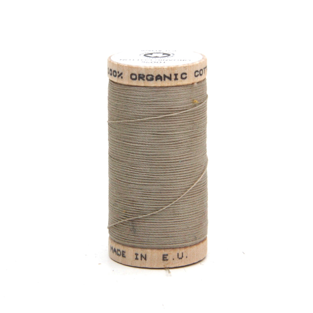 Organic Thread - 275m - 4825 - Beige