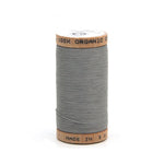 Organic Thread - 275m - 4832 - Grey
