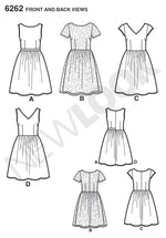 Introduction to Dressmaking Course - 6 Evening Sessions