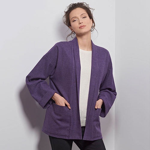 New Look Women's 6397 - Slouchy Jackets