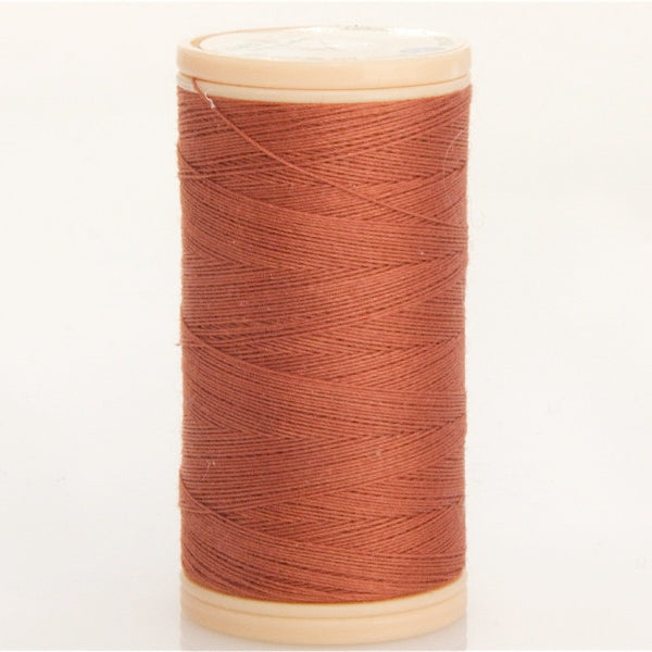 Coats Cotton Thread 100m - 6711 Brown