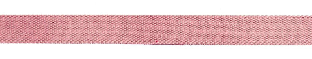Polyester Webbing - Neon Pink