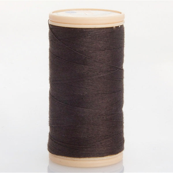 Coats Cotton Thread 100m - 8215 Brown