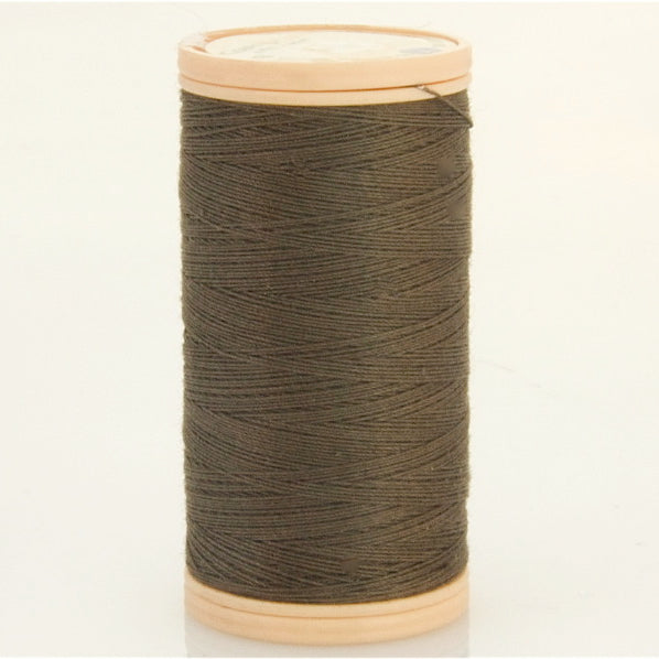 Coats Cotton Thread 100m - 8218 Grey