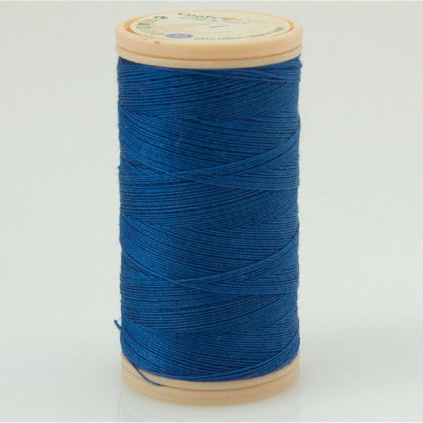 Coats Cotton Thread 100m - 8540 Blue