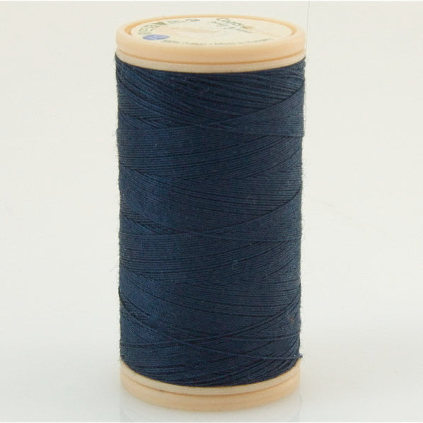 Coats Cotton Thread 100m - 9242 Blue