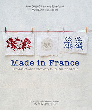 Made in France - Cross Stitch & Embroidery