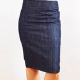 Sew House Seven - The Alberta Street Pencil Skirt