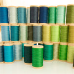 Match My Thread - Coats Duet Polyester Thread - 100m
