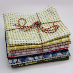Jetty - Fat Quarter Bundle of 10
