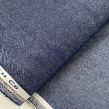 London Cloth Co. - Name Edge Denim