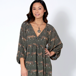 McCall's 7969 - Loose Dress