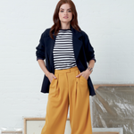 McCall's 7876 - Misses' Jackets and Pants