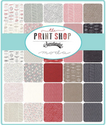The Print Shop - Charm Pack