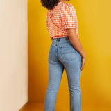 Friday Pattern Co. - the Sagebrush Top