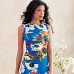 Butterick 6680 - Flared Hem Dress
