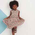 New Look Children's 6442 - Wrap Dress