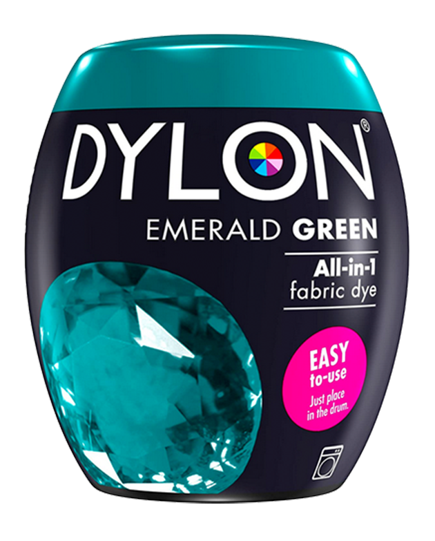 Dylon Machine Dye - Emerald Green
