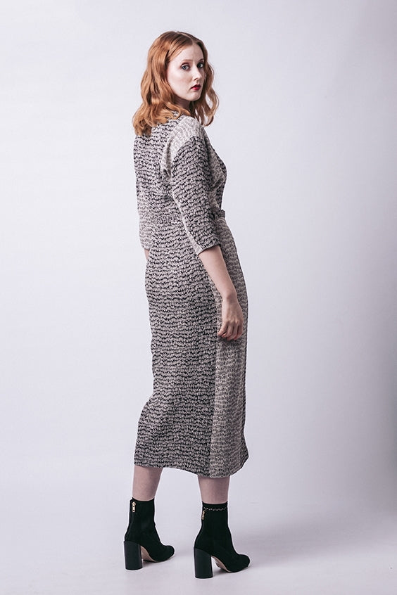 Named Clothing - Agate Pencil Dress <p><b>LAST CHANCE</b></p>