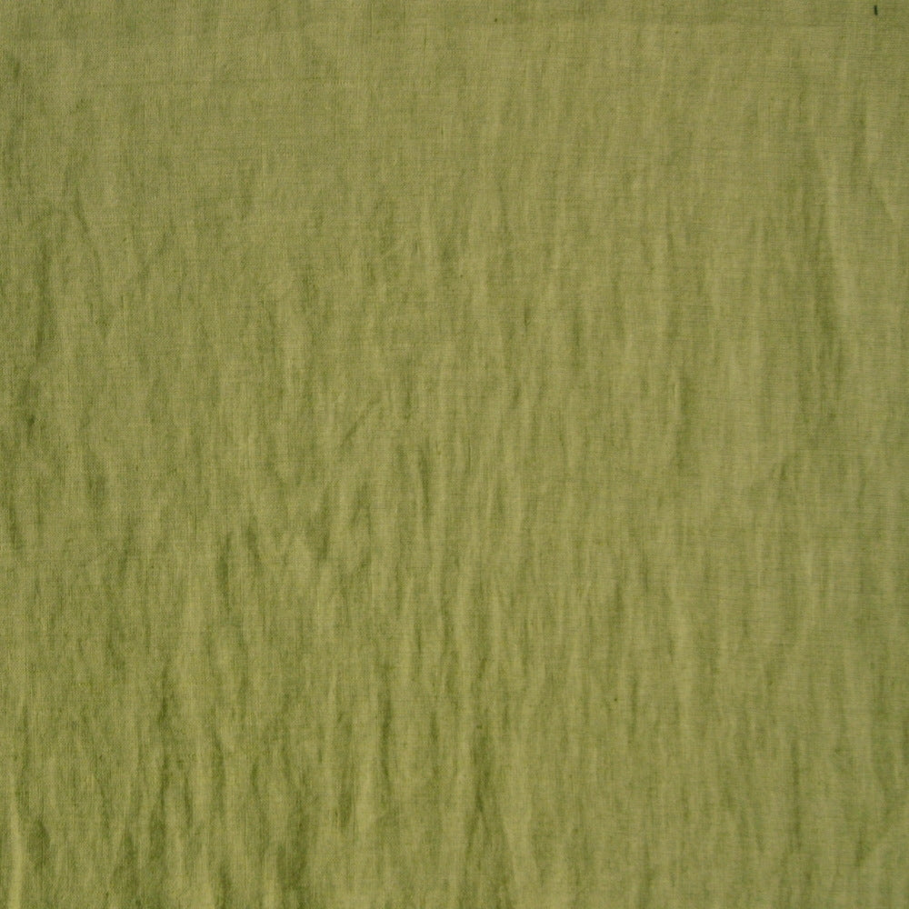 Ray Stitch European Linen - Avocado