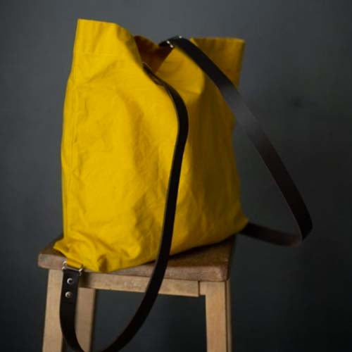 Merchant and Mills - The Costermonger Bag