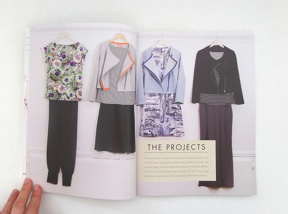 The Beginner's Guide To Dressmaking by Wendy Ward