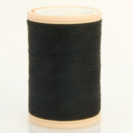 Coats Cotton Thread 450m - 9750 Black