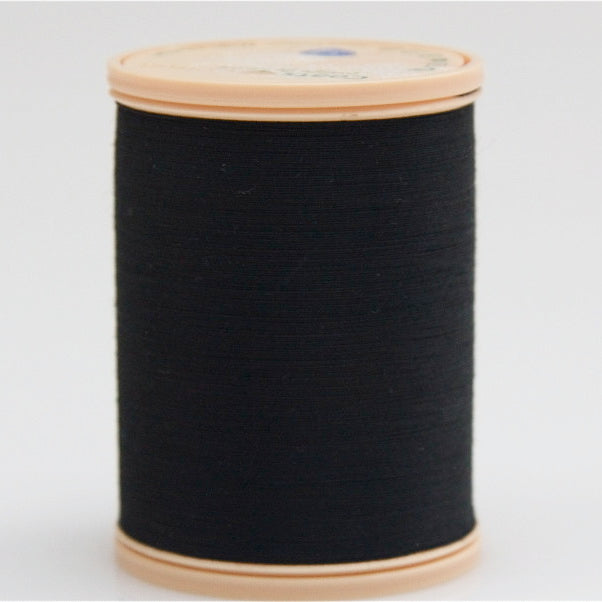 Coats Cotton Thread 1000m - 9750 Black