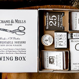 Merchant and Mills - Sewing Box