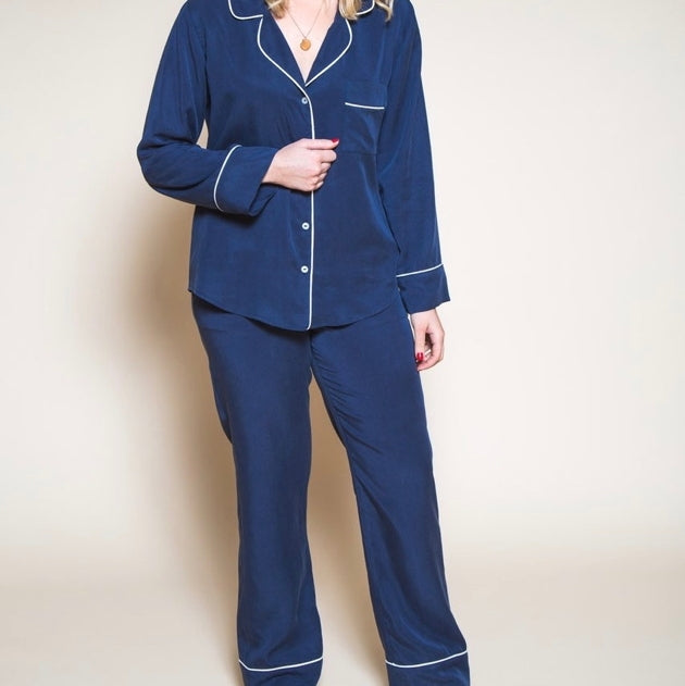 Closet Core Patterns - Carolyn Pyjamas