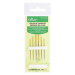 Clover 238 - Tapestry Needles No. 18-22