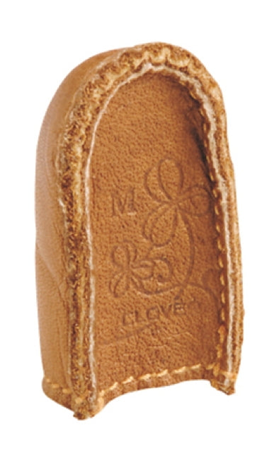 Clover 6029 - Leather Thimble Medium