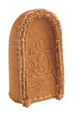 Clover 6030 - Leather Thimble Large