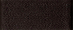 Coats Duet Topstitch Thread 30m - 1000 Black