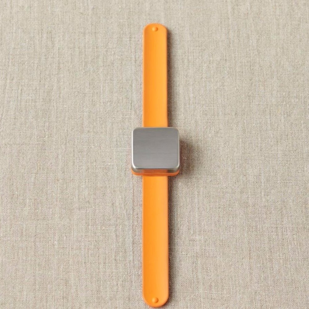 Magnetic Maker's Keep - Tangerine