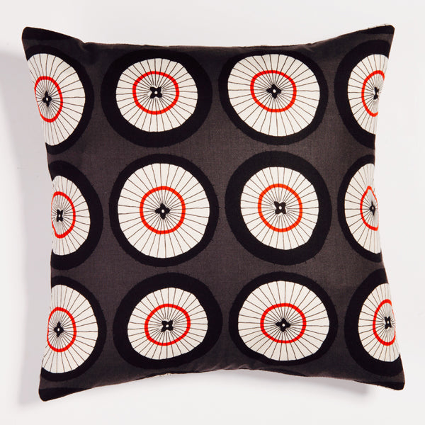 Introduction to Machine Sewing Part 1 - Make a Cushion