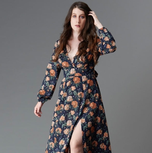 Deer and Doe - Magnolia Dresses