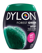 Dylon Machine Dye - Forest Green