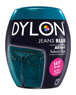 Dylon Machine Dye - Jeans Blue