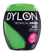 Dylon Machine Dye - Tropical Green