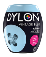 Dylon Machine Dye - Vintage Blue