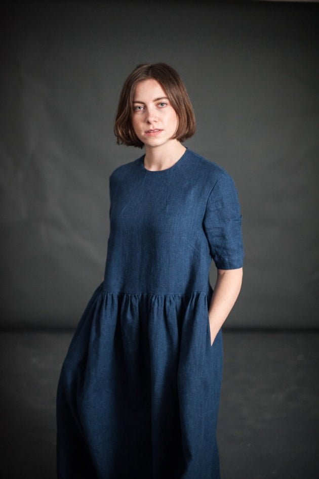 Merchant and Mills Womenswear - Ellis and Hattie Dresses