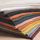 Ray Stitch European Linen - Gamboge
