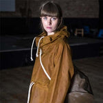 Merchant and Mills Unisex - The Landgate Anorak