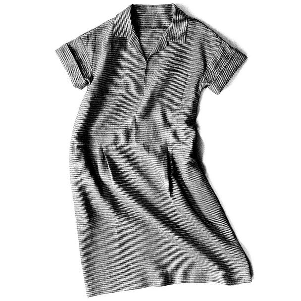 Merchant and Mills Womenswear - The Factory Dress