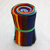 Felt Roll - Colourway B