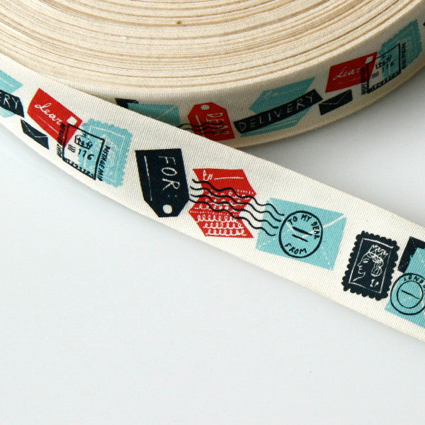 Alice Pattullo In The Post Ribbon - By The Metre