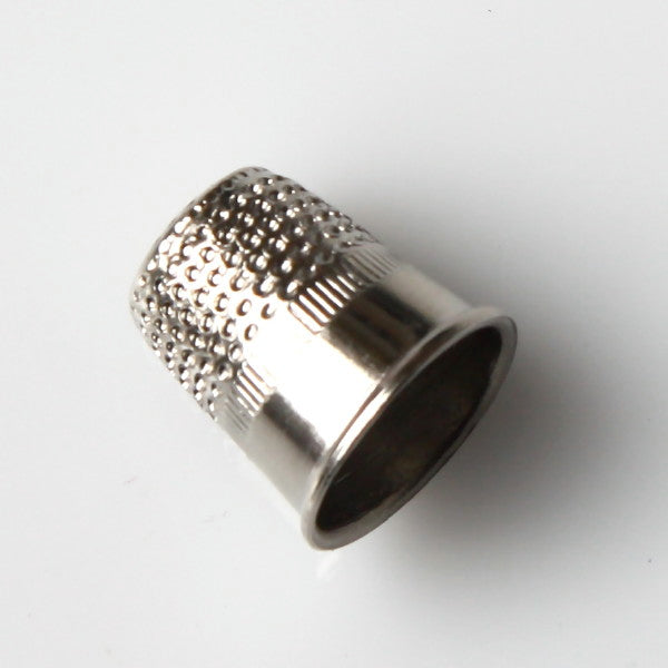 Prym 431841 - Metal Thimble - Medium 18mm