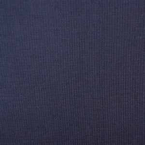 Wide Cotton Plains - Navy